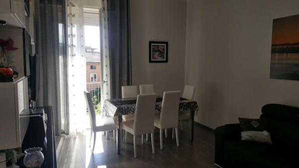 Appartamento in vendita a Modena, 80 mq
