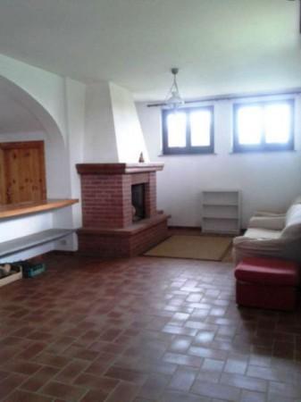 Villa in affitto a Pecetto Torinese, Con giardino, 200 mq - Foto 9
