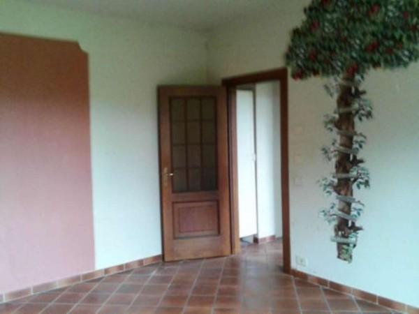 Villa in affitto a Pecetto Torinese, Con giardino, 200 mq - Foto 14