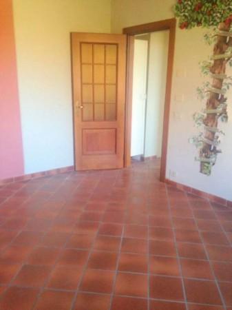 Villa in affitto a Pecetto Torinese, Con giardino, 200 mq - Foto 31