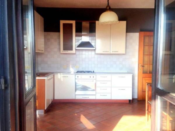 Villa in affitto a Pecetto Torinese, Con giardino, 200 mq - Foto 5