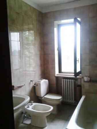 Villa in affitto a Pecetto Torinese, Con giardino, 200 mq - Foto 27