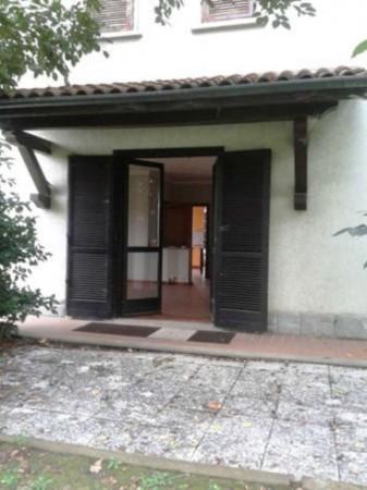 Villa in affitto a Pecetto Torinese, Con giardino, 200 mq - Foto 13
