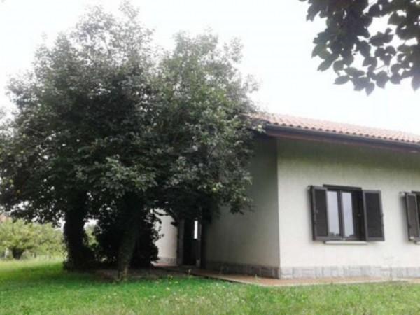 Villa in affitto a Pecetto Torinese, Con giardino, 200 mq - Foto 22