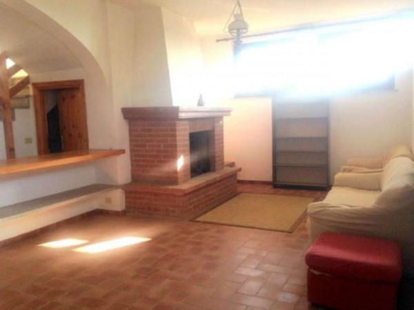 Villa in affitto a Pecetto Torinese, Con giardino, 200 mq - Foto 29