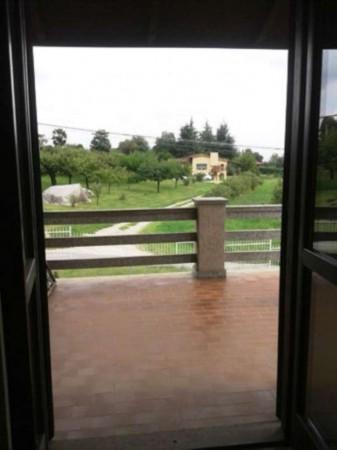 Villa in affitto a Pecetto Torinese, Con giardino, 200 mq - Foto 21