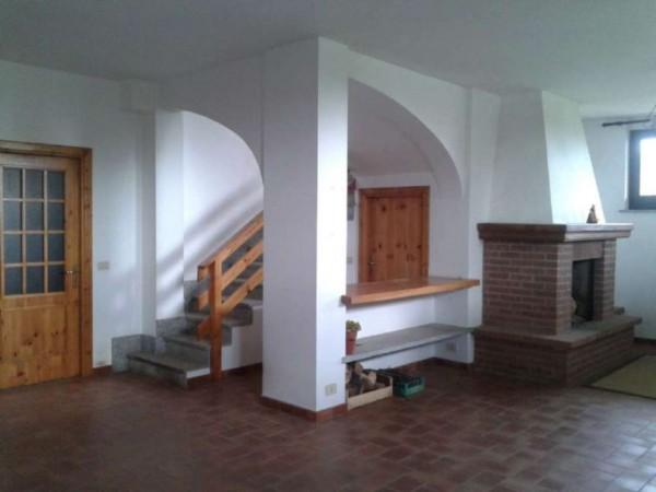 Villa in affitto a Pecetto Torinese, Con giardino, 200 mq - Foto 30