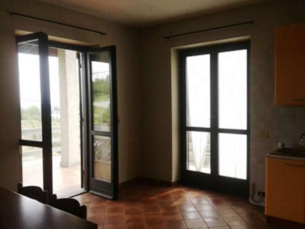 Villa in affitto a Pecetto Torinese, Con giardino, 200 mq - Foto 17