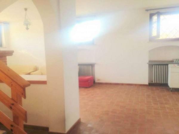Villa in affitto a Pecetto Torinese, Con giardino, 200 mq - Foto 2