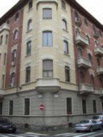 Appartamento in affitto a Torino, Centro Storico, Con giardino, 180 mq - Foto 7