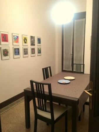 Appartamento in affitto a Torino, Centro Storico, Con giardino, 180 mq - Foto 37