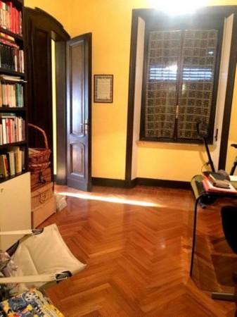 Appartamento in affitto a Torino, Centro Storico, Con giardino, 180 mq - Foto 33
