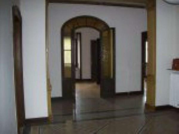 Appartamento in affitto a Torino, Centro Storico, Con giardino, 180 mq - Foto 8