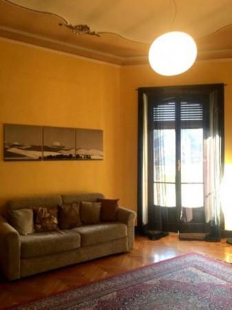 Appartamento in affitto a Torino, Centro Storico, Con giardino, 180 mq - Foto 16