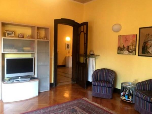 Appartamento in affitto a Torino, Centro Storico, Con giardino, 180 mq - Foto 25