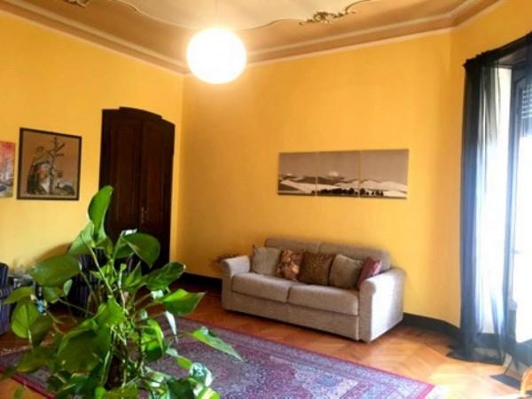 Appartamento in affitto a Torino, Centro Storico, Con giardino, 180 mq