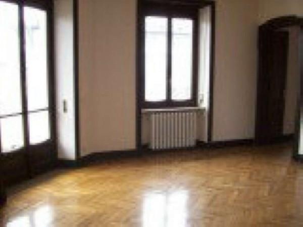 Appartamento in affitto a Torino, Centro Storico, Con giardino, 180 mq - Foto 29