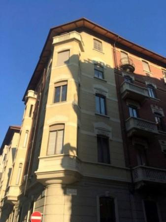 Appartamento in affitto a Torino, Centro Storico, Con giardino, 180 mq - Foto 30