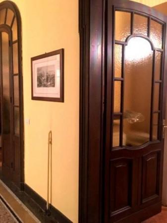 Appartamento in affitto a Torino, Centro Storico, Con giardino, 180 mq - Foto 41