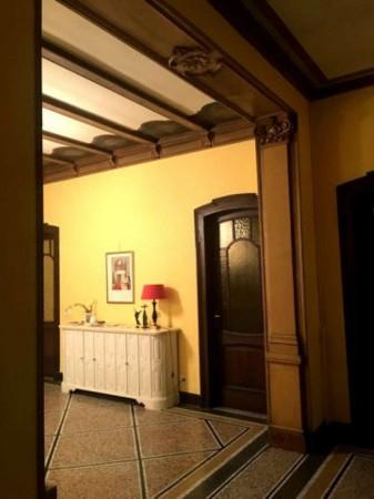 Appartamento in affitto a Torino, Centro Storico, Con giardino, 180 mq - Foto 44