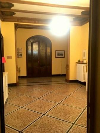 Appartamento in affitto a Torino, Centro Storico, Con giardino, 180 mq - Foto 34
