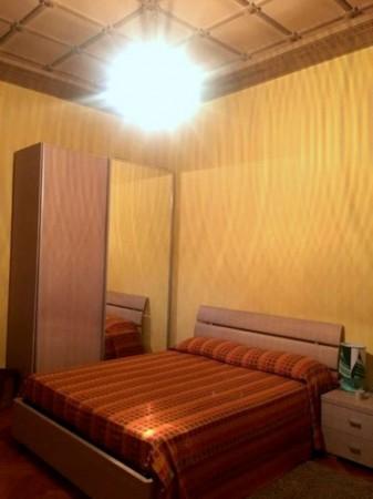 Appartamento in affitto a Torino, Centro Storico, Con giardino, 180 mq - Foto 43