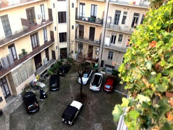 Appartamento in affitto a Torino, Centro Storico, Con giardino, 180 mq - Foto 5