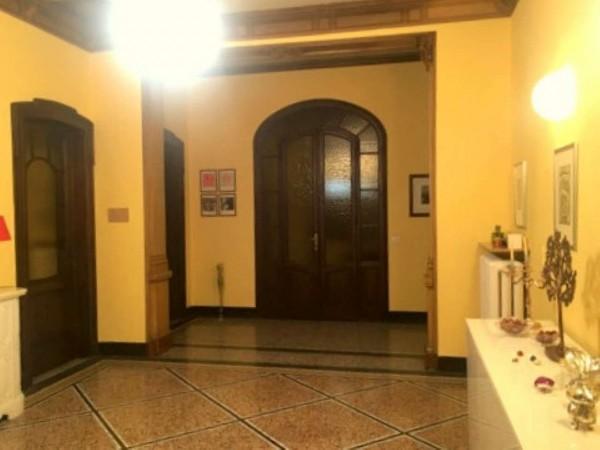 Appartamento in affitto a Torino, Centro Storico, Con giardino, 180 mq - Foto 39