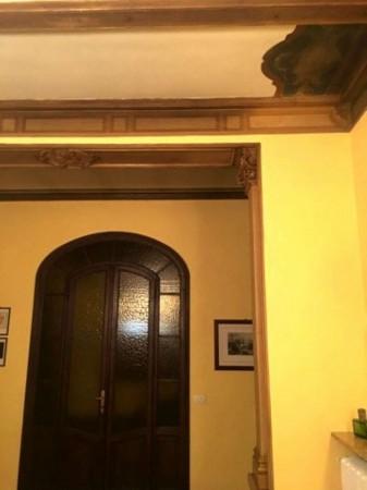 Appartamento in affitto a Torino, Centro Storico, Con giardino, 180 mq - Foto 45