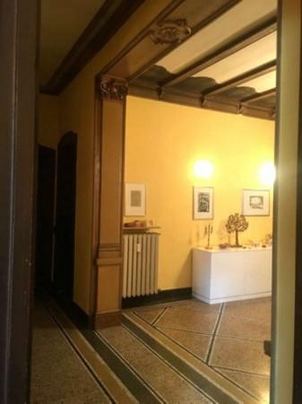 Appartamento in affitto a Torino, Centro Storico, Con giardino, 180 mq - Foto 38