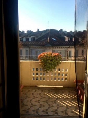 Appartamento in affitto a Torino, Centro Storico, Con giardino, 180 mq - Foto 47