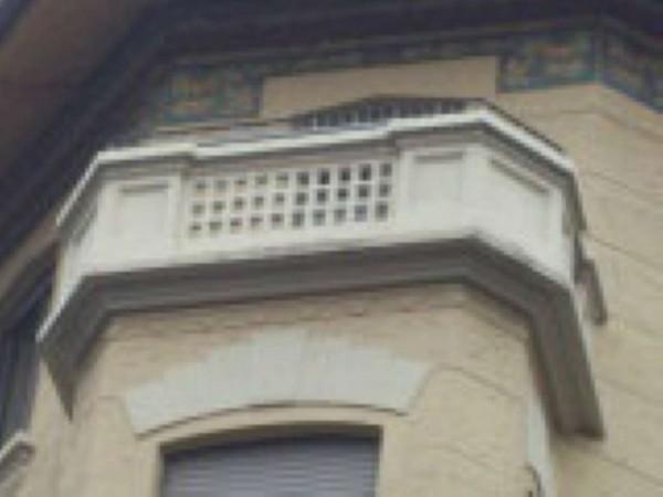 Appartamento in affitto a Torino, Centro Storico, Con giardino, 180 mq - Foto 23