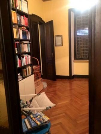 Appartamento in affitto a Torino, Centro Storico, Con giardino, 180 mq - Foto 22