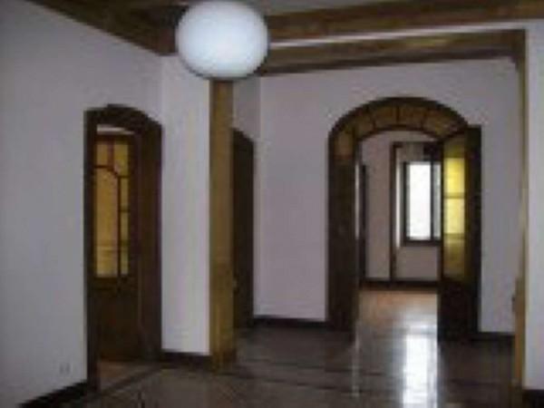 Appartamento in affitto a Torino, Centro Storico, Con giardino, 180 mq - Foto 9