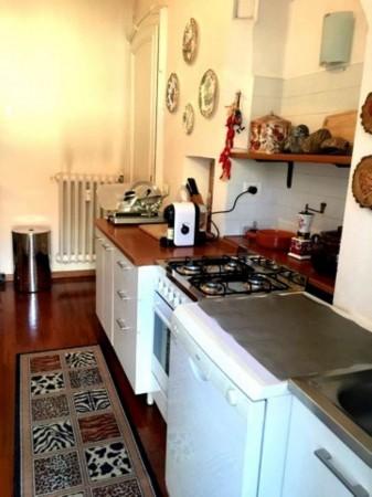 Appartamento in affitto a Torino, Centro Storico, Con giardino, 180 mq - Foto 46