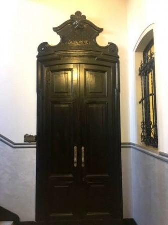 Appartamento in affitto a Torino, Centro Storico, Con giardino, 180 mq - Foto 27