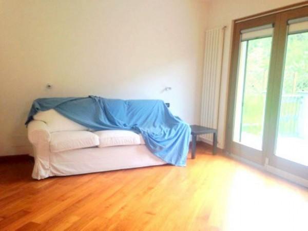 Villa in affitto a Torino, Collina Val S. Martino, Con giardino, 200 mq - Foto 21