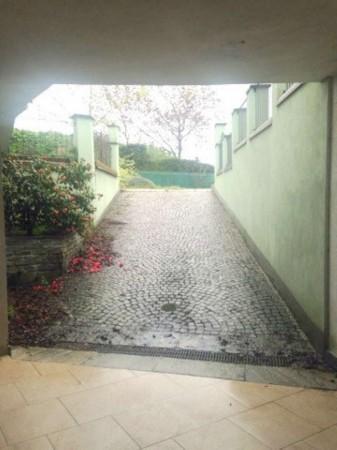 Villa in affitto a Torino, Collina Val S. Martino, Con giardino, 200 mq - Foto 5