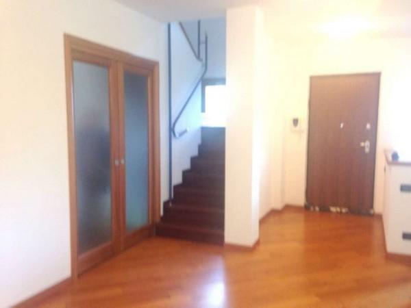 Villa in affitto a Torino, Collina Val S. Martino, Con giardino, 200 mq - Foto 25