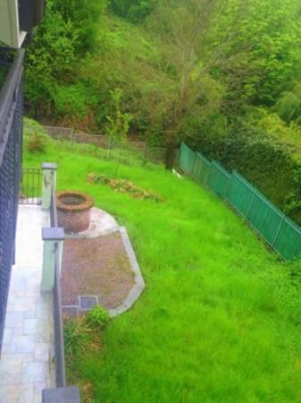 Villa in affitto a Torino, Collina Val S. Martino, Con giardino, 200 mq - Foto 28