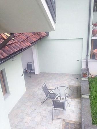 Villa in affitto a Torino, Collina Val S. Martino, Con giardino, 200 mq - Foto 29