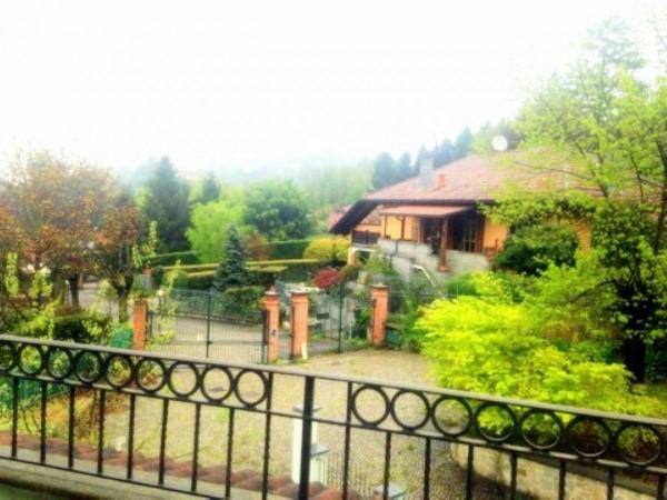 Villa in affitto a Torino, Collina Val S. Martino, Con giardino, 200 mq - Foto 15