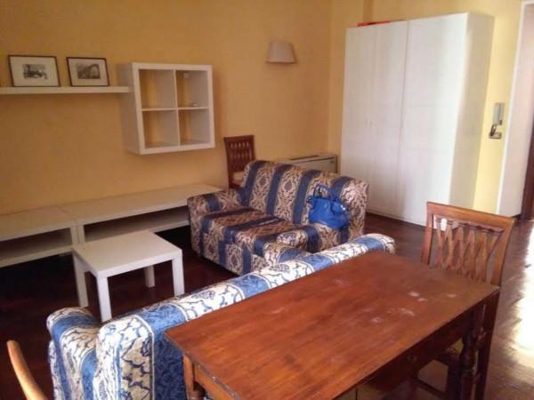Appartamento in affitto a Terni, Arredato, 50 mq