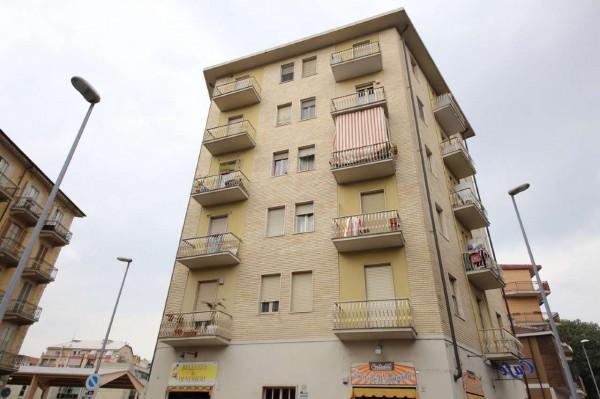 Appartamento in vendita a Torino, Rebaudengo, 50 mq - Foto 18