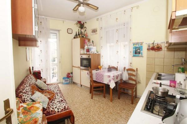 Appartamento in vendita a Torino, Rebaudengo, 50 mq - Foto 1