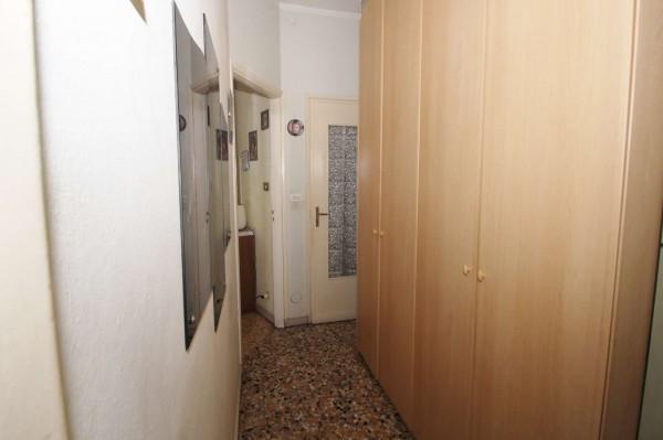 Appartamento in vendita a Torino, Rebaudengo, 50 mq - Foto 14