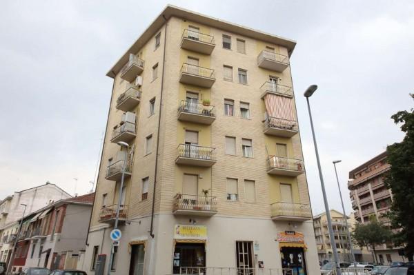 Appartamento in vendita a Torino, Rebaudengo, 50 mq - Foto 17