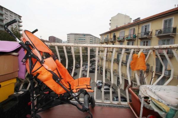 Appartamento in vendita a Torino, Rebaudengo, 50 mq - Foto 2