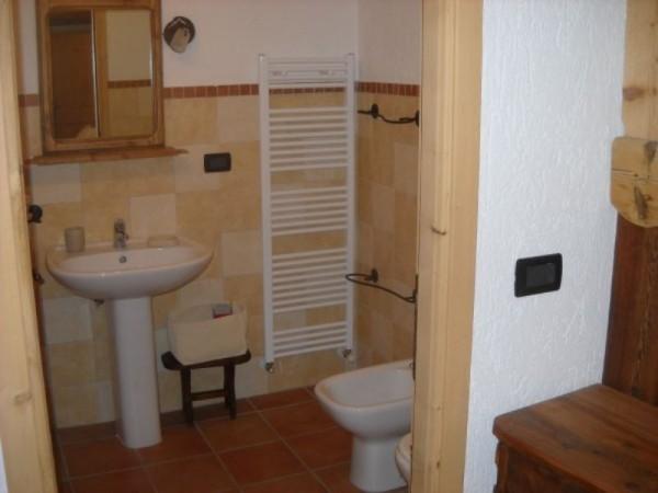 Appartamento in vendita a La Salle, Arredato, con giardino, 75 mq - Foto 3