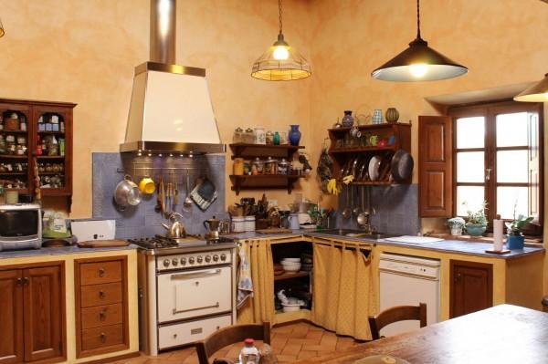 Appartamento in vendita a Firenze, Cappuccio, Con giardino, 150 mq - Foto 15